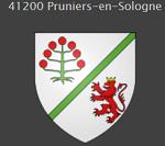 Logo Pruniers en sologne
