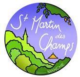 logo saint martin des champs